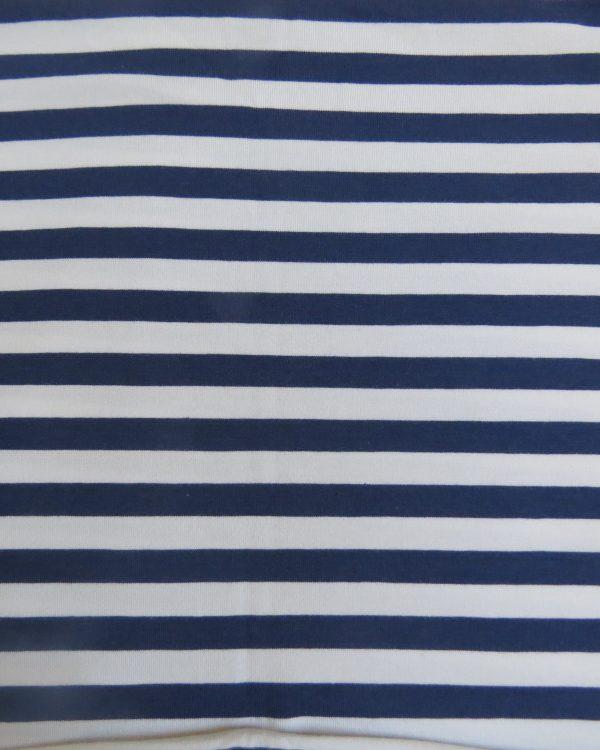breton strip fabric