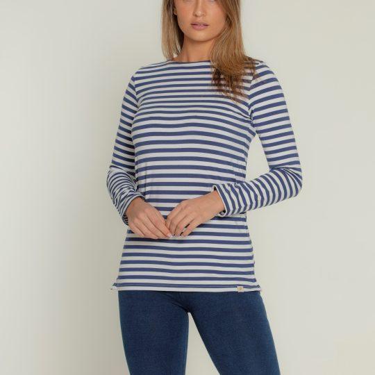 bamboo stripe fabric
