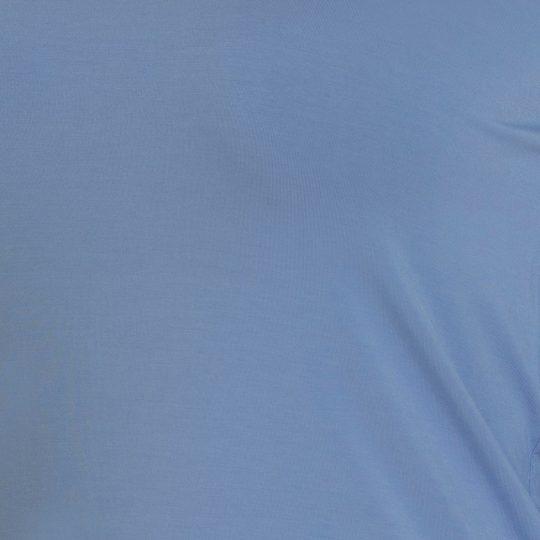 light blue bamboo fabric
