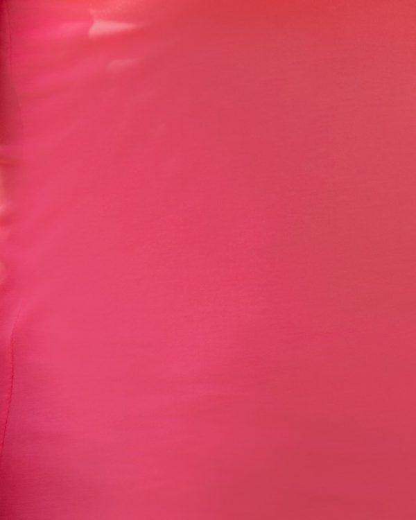 pink bamboo stretch jersey fabric